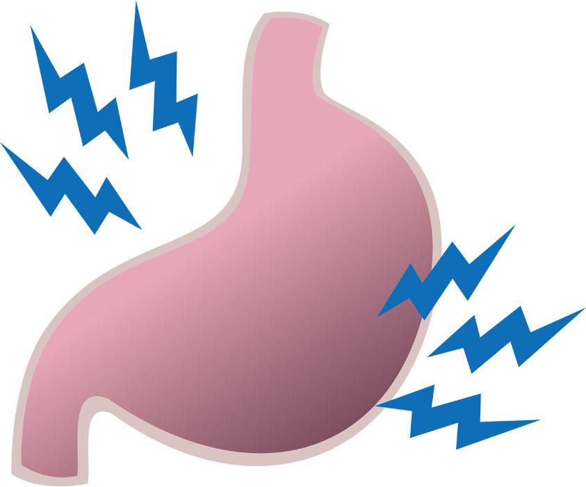 とき の が 痛い 対処 法 胃